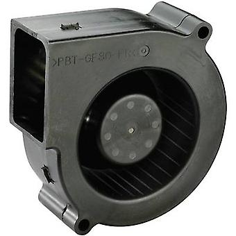 NMB Minebea BG0703-B053-000-00 Axial fan 24 Vdc 15 m³/h (L x W x H) 75.7 x 75.7 x 30 mm