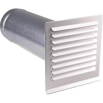 Ahorro de energía gabinete conveniente para el diámetro de la tubería de la pared: 10 cm W