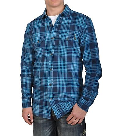 Pilfer Long Sleeve Shirt