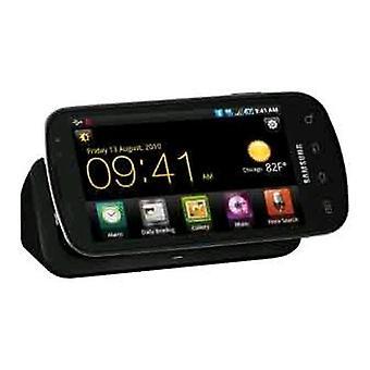 OEM Samsung Desktop Charging and Multimedia Dock for Samsung Epic 4G (Black) - E