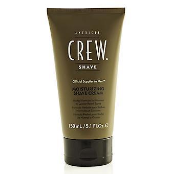 American Crew Idratante Shave Cream - 150ml