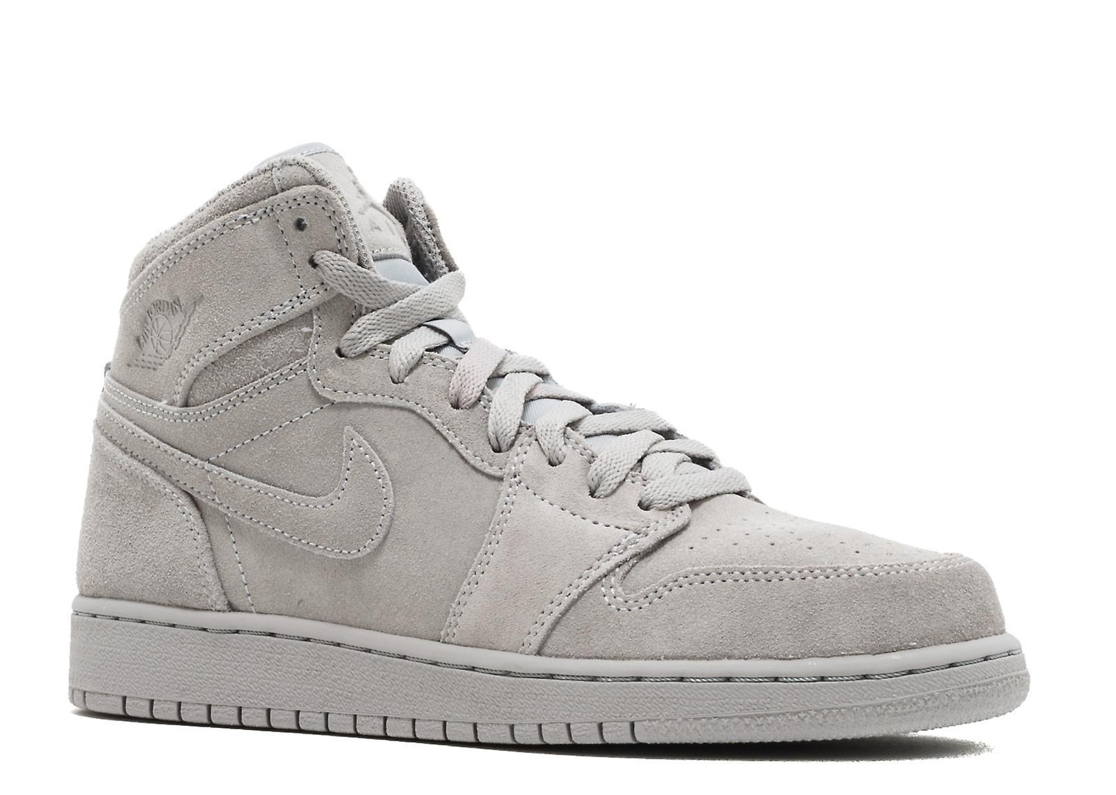 Air Jordan 1 Retro High Bg (Gs) - 705300 - 031 - chaussures