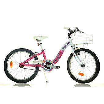 Bicicleta Winx Butterflix en 20