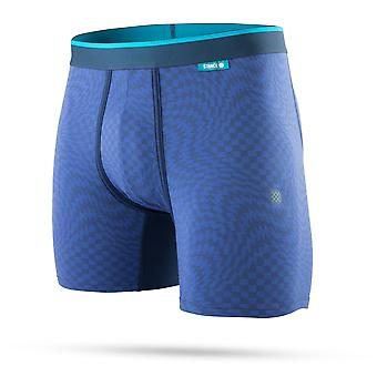 Stance Warped Check Underwear