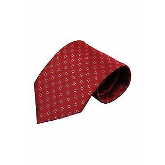 Red tie Xon 01
