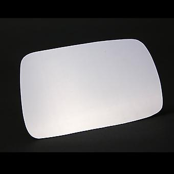 Right Stick-On Mirror Glass TOYOTA YARIS 1999-2005