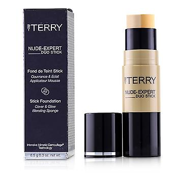 By Terry Nude Expert Foundation - # 3 Cream Beige - 8.5g