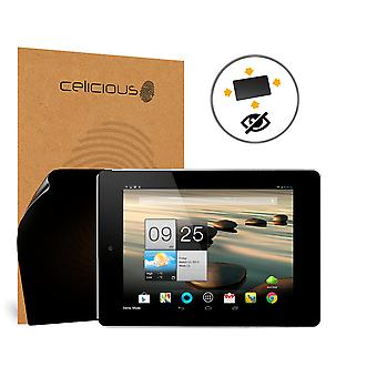 Filtro di Celicious Privacy oltre 4 vie Anti-Spy Screen Protector Film compatibile con Acer Iconia Tab A1-811