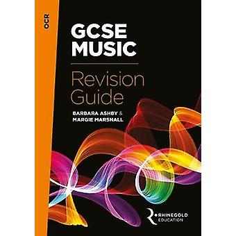 OCR GCSE Music Revision Guide by Margie Marshall - Barbara Ashby - 97
