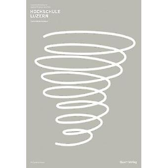 Jahrbuch der Abteilung fur Architektur 15/16 by Hochschule Luzern - 9