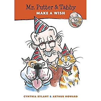 Mr Putter and Tabby Make a Wish (Mr. Putter & Tabby (Paperback))