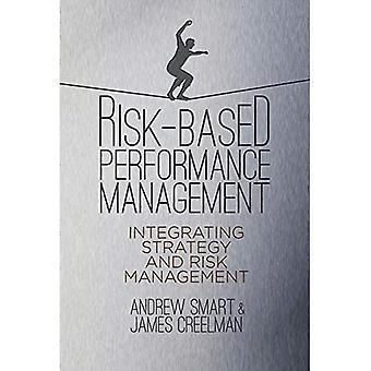 Risk-Based Performancemanagement: Integratie van strategie en risicomanagement