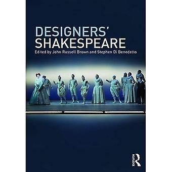 Designernes Shakespeare