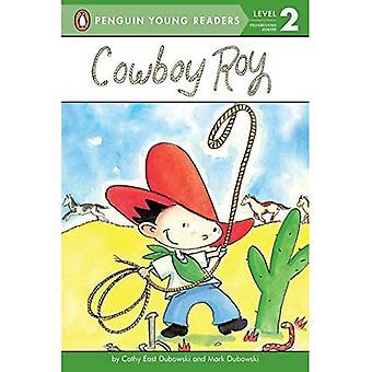 Cowboy Roy (alla ombord läsning)