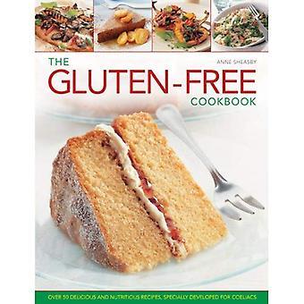 Het Cookbook glutenvrij