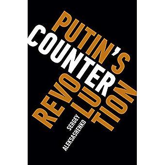 Contre-révolution de Putin