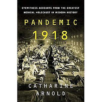 Pandemie 1918