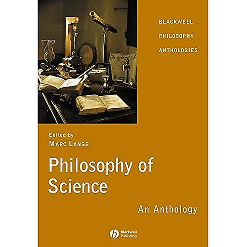 Philosophy of Science  An Anthology (noirwell Philosophy Anthologies)