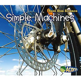 Simple Machines (Acorn: Real Size Science)