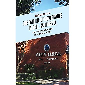 The Failure of Governance in Bell, California