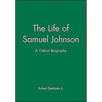 Elämän Samuel Johnson A kriittinen elämäkerta