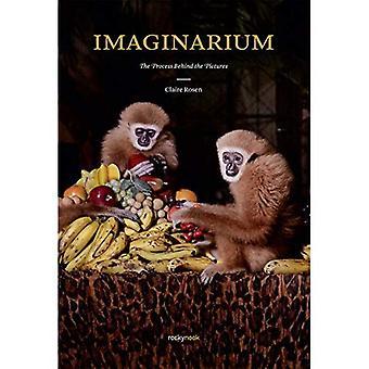 Imaginarium: The Process�Behind the Pictures