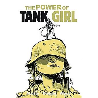 The Power of Tank Girl (Omnibus)