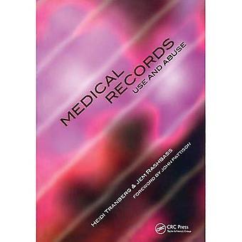 Uso de registros médicos y el abuso