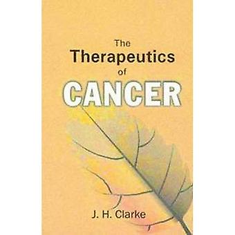 Therapeutics of Cancer
