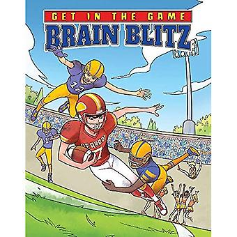 Get in the Game: Brain Blitz (Get in the Game)