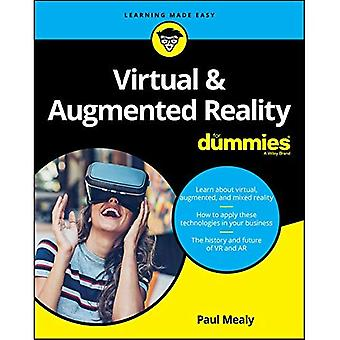 Virtual & Augmented Reality� For Dummies