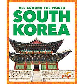South Korea (All Around the World)