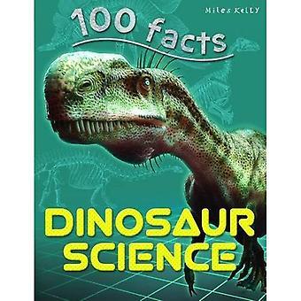 100 Facts - Dinosaur Science
