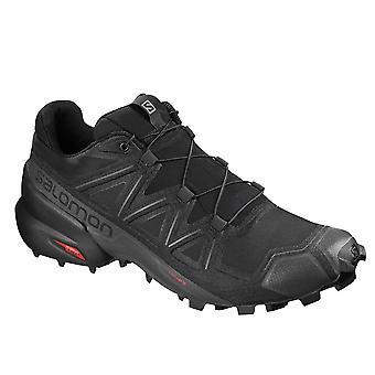 Runing Salomon Speedcross 5 L40684000 los zapatos de los hombres del año
