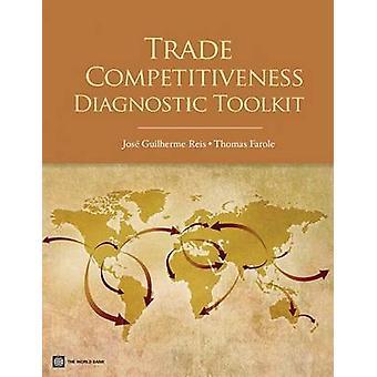 Handel concurrentievermogen diagnostische Toolkit door Reis & Jose Guilherme