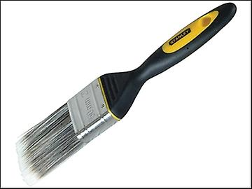 Stanley Tools Dynagrip Synthetic Paint Brush 75mm