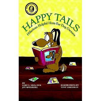 Happy haler afsindigt nyttige tips til hundeejere af Ailes & Gary L.