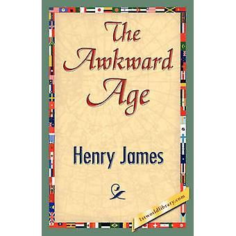 Besvärliga år av James & Henry & Jr.