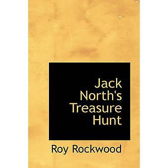 Chasse au Trésor Jack Norths par Rockwood & Roy