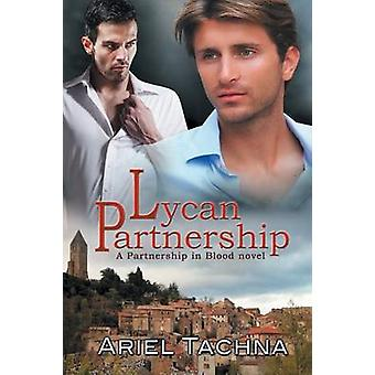 Lycan Partnership by Tachna & Ariel