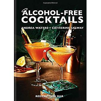 Alcohol-free Cocktails: Alcohol-free cocktails with benefits
