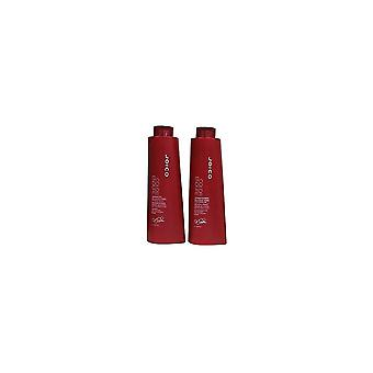 Joico Colour Endure Shampoo & Conditioner (2 X 1Litre)