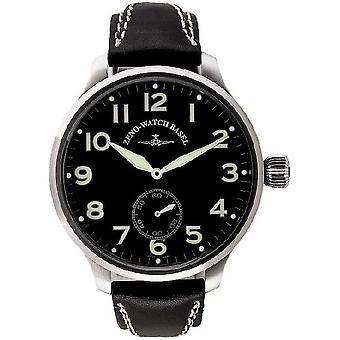 Zeno-watch montre Super-surdimensionnés SOS 9558SOS-6-a1