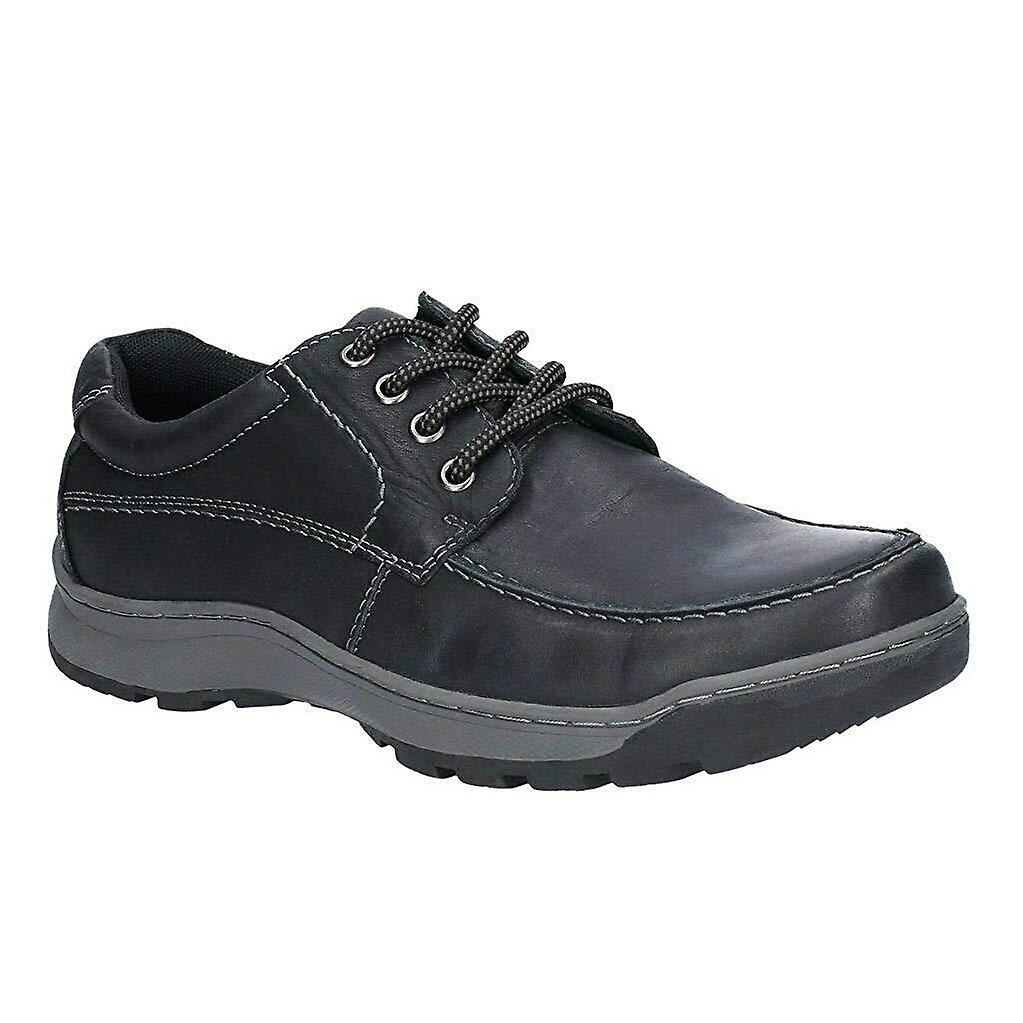 Hush Puppies Mens Tucker Lace Up chaussures