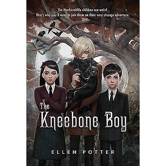 The Kneebone Boy by Ellen Potter - 9780312674328 Book