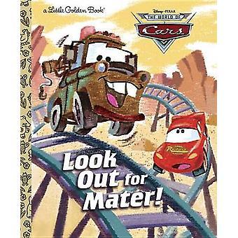 Look Out for Mater! by Ivan Boix Estudi - Andrea Posner-Sanchez - 978