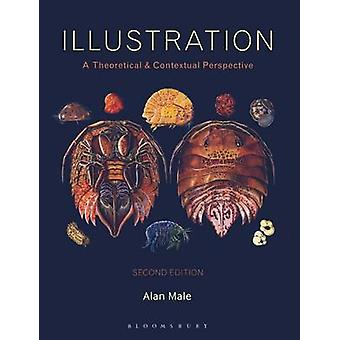 Illustration - A Theoretical & Contextual Perspective by Alan Male - 9