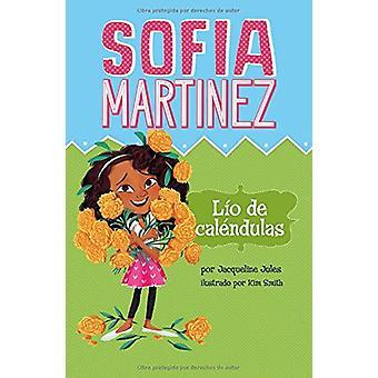 Lio de Calendulas by Jacqueline Jules - 9781515824572 Book