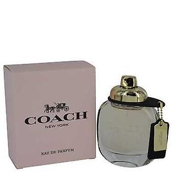 Coach By Coach Eau De Parfum Spray 1.7 Oz (women) V728-540773
