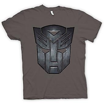 Mens T-shirt - Autobot Transformers